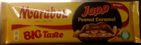 Marabou japp peanut caramel - Product - sv
