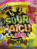 Sour Patch Kids Fruit Mix - Product