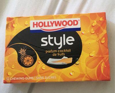 Style - Produit