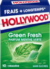 Green Fresh parfum menthe verte - Product