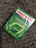 Green Fresh - Produit