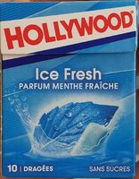 Ice fresh - Produit - fr