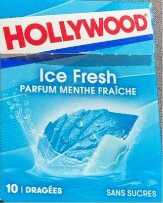 Ice fresh - Product - fr