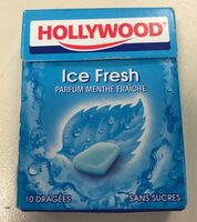 Ice fresh - Product