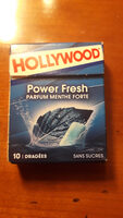 Power fresh - Produkt - fr