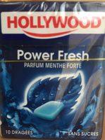 Chewing gum - Produit - fr