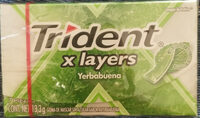 Trident x layers - Product - es