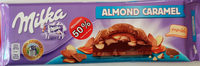 Almond Caramel mmh! - Produit