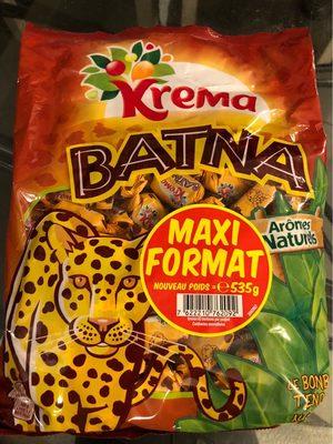 Batna - Produit
