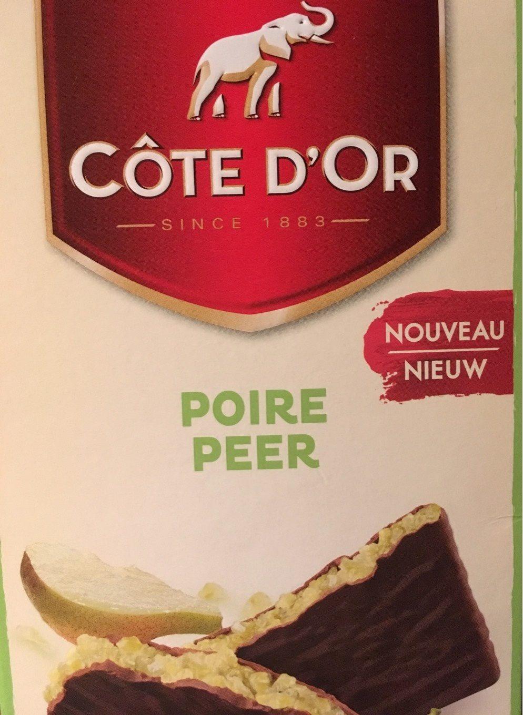 Noir Poire - Product