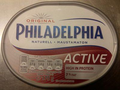 Philadelphia Original Active - Product