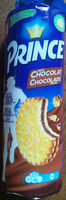 prince  chocolat - Produit - fr