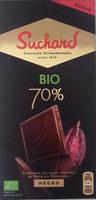 Chocolate negro Bio 70% - Producte