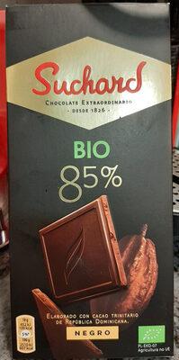 Bio chocolate ecológico cacao trinitario de república - Producto - es
