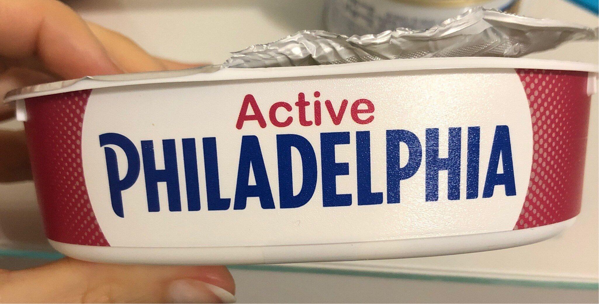 Philadelphia Protein - Produit - fr