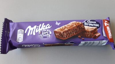 Choco brownie - Produkt - pl