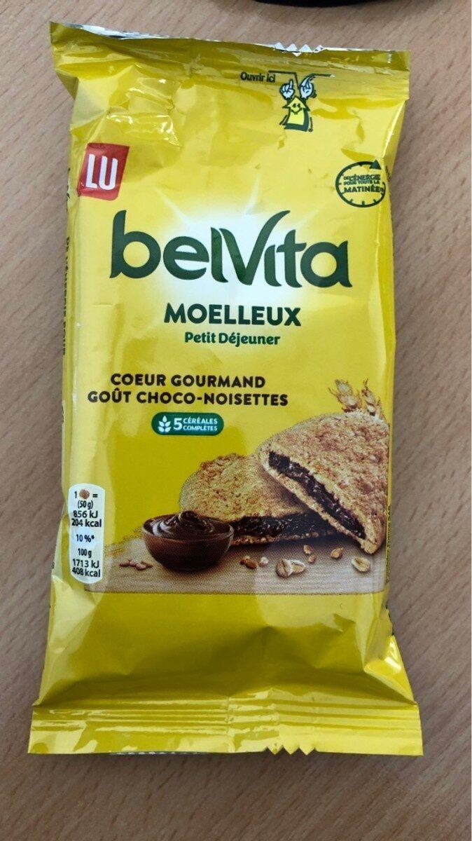 Belvita - Product