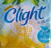 Jugo en polvo clight pomelo amarillo sin azucares - Producte