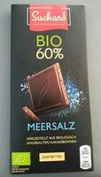 Zartbitter Bio au sel de mer - Prodotto - fr
