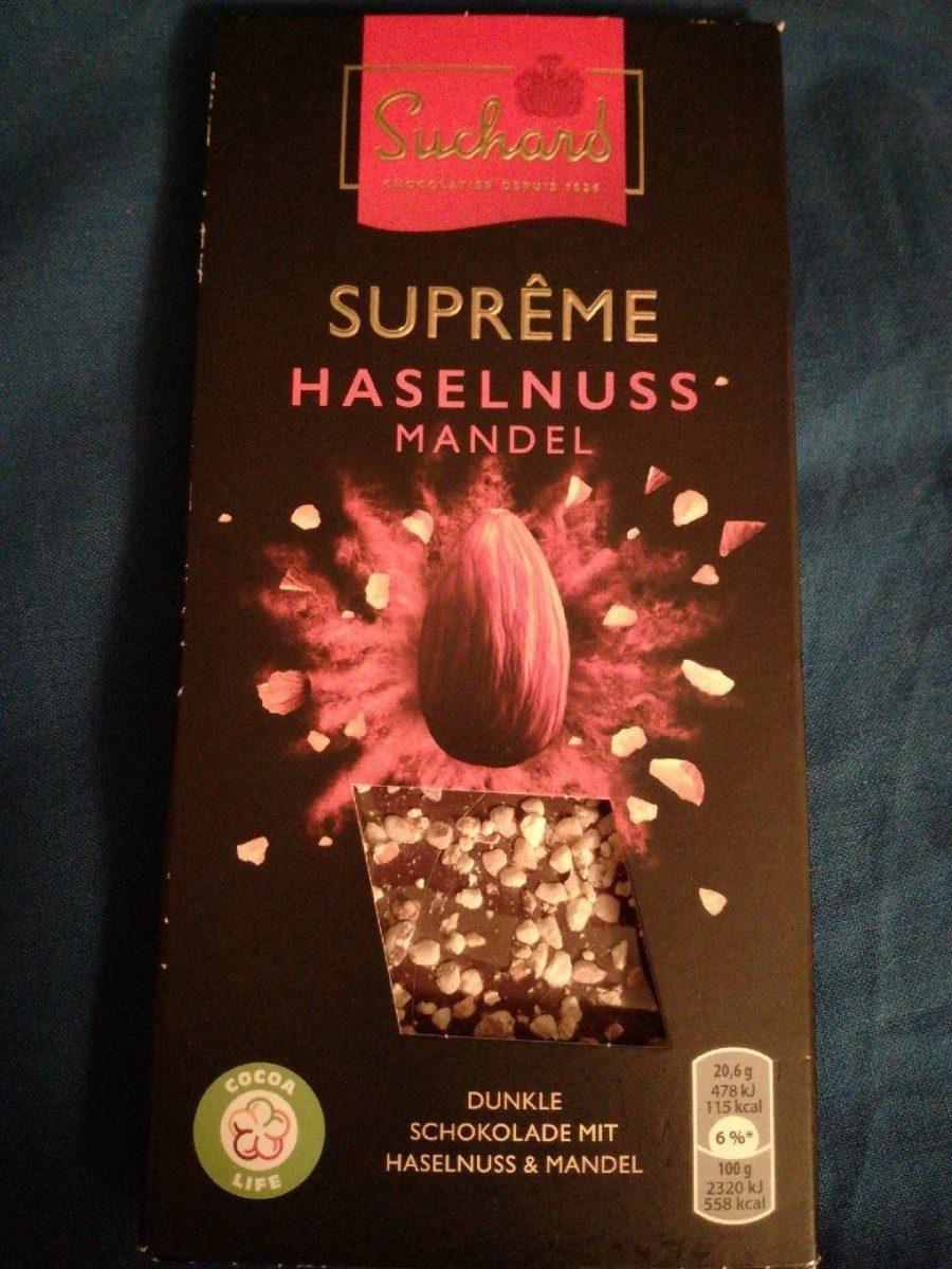 Suprême Haselnuss Mandel - Prodotto - fr