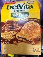 Belvita breakfast - Producto - fr