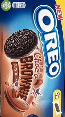 Oreo Brownie - Produit - fr