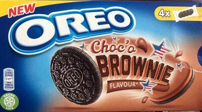 Oreo Brownie - Prodotto - ro