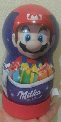 Assortiment Mario - Product