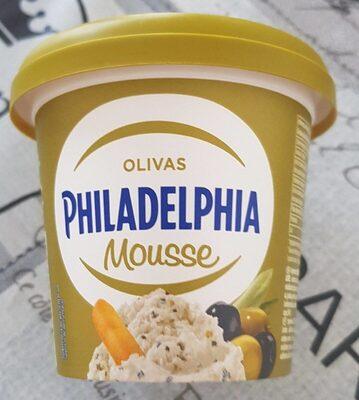Mousse - Producte