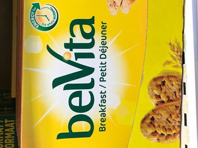 Belvita - Product