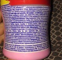 Stimorol Bubble mint flavour - Ingrédients - fr