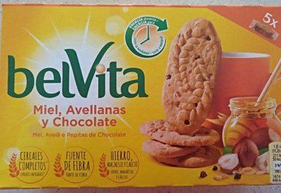 Belvita - Producte