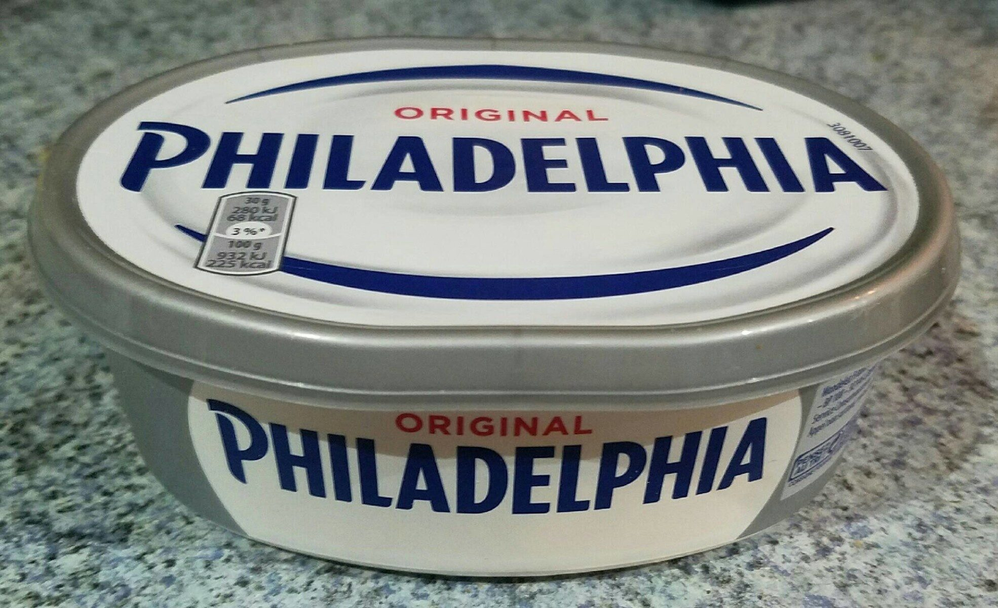 Philadelphia Original - Product - nl