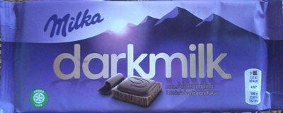 Darkmilk - Produit - de