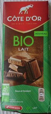BIO LAIT - Prodotto - fr