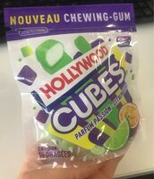 Hollywood Cubes - Product - fr