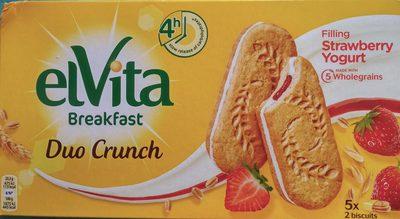 Elvita breakfast duo crunch - Производ - sr