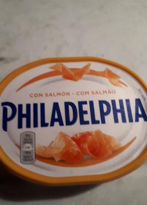 Philadelphia Saumon - Producto - fr