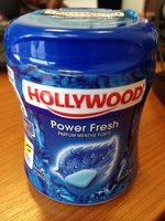 Power Fresh menthe forte - Produit