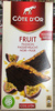 Fruit Passion Noir - Product
