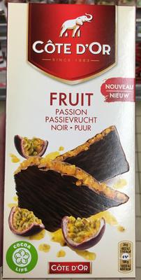 Fruit Passion Noir - Product