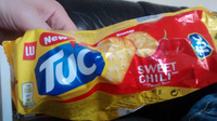 TUC Sweet Chili Flavour - Produit - fr
