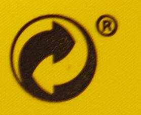 TUC Sweet Chili Flavour - Instruction de recyclage et/ou informations d'emballage - de