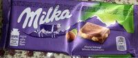 Chocolat Noisette Milka - نتاج - fr