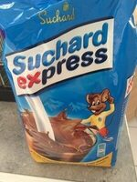 Suchard express - Product - fr