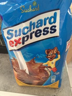 Suchard express - Produit - fr