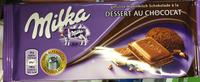 Dessert au Chocolat - Produit