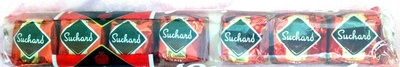 Rocher Lait Suchard - Produit