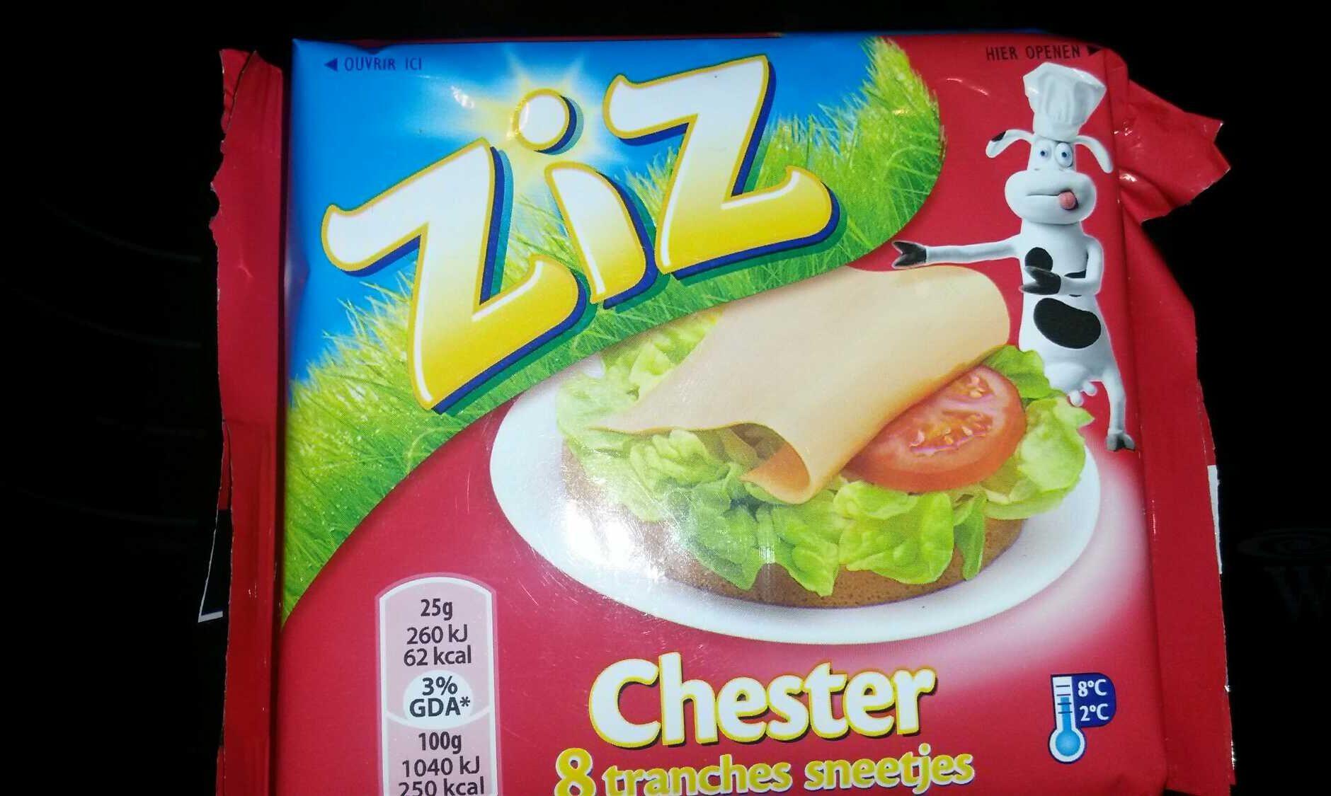 Ziz - Product - fr