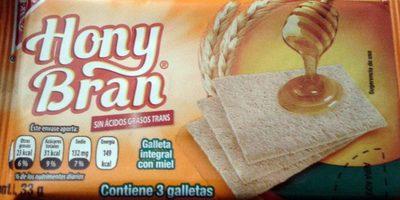 Hony Bran - Producto - es